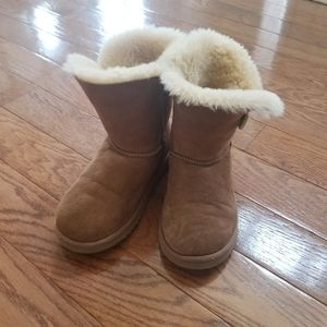 UGG Bailey Button Boots 5991